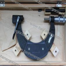 Микрометр рычажный МРИ 125 без изм. головки