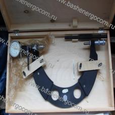 Микрометр рычажный МРИ–250