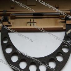 Микрометр со вставками (резьбовой) МВМ 350 (325-350)