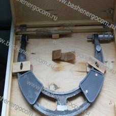Микрометр со вставками (резьбовой) МВМ 275 (250-275)