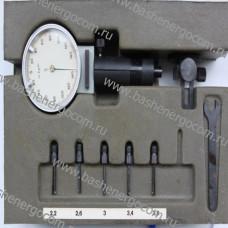 Нутромер индикаторный 2,2-3,8 TGL 7483-2