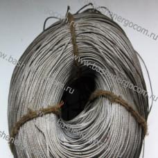 Плетенка ПМЛ 2-4 медная луженая