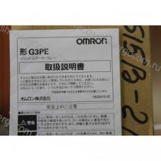 Твердотельные реле OMRON G3PE-515B-2N