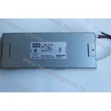 EMC-фильтр KEB 10E5T60-1002