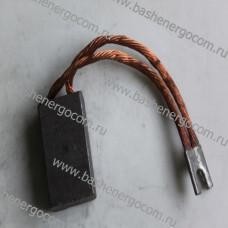 Щетки электрографитовые К1-3 20х32х50