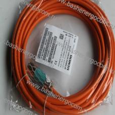 Силовой кабель с разъемами SIEMENS 6FX8002-5CA01-1AK5
