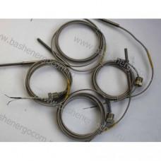 Преобразователь термоэлектрический кабельный типа КТХК