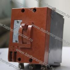 Автоматический выключатель АК50КБ-3МГ 380/320v  8А