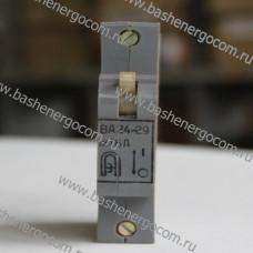 Автоматический выключатель ВА 24-29 30 УХЛЗ 220в 16А