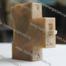 Автоматический выключатель ВА 23-29 G1300 220v G6,3A