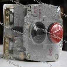 Посты взрывозащищенные кнопочные типа ПВК-12ХЛ1