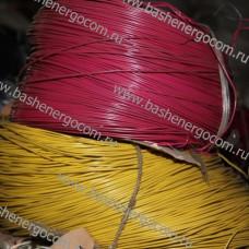 Монтажные провода НВ, НВМ, НВ-T, НВ-4