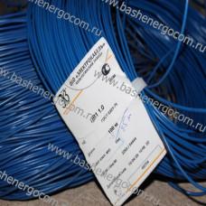 Провода для электрических установок ПВ, ПВРВ, ПВС