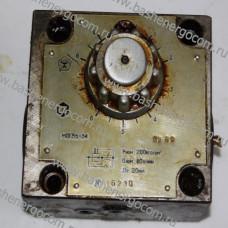 Регуляторы расхода МПГ55-24, МПГ55-34