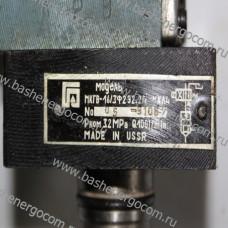 Клапаны гидроуправляемые встраиваемые МКГВ-16/3Ф2Э2.24 УХЛ4