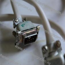 Комбинированные соединители для объемного монтажа РП15-9Ш, РП15-9ШК,РП15-9ШВК