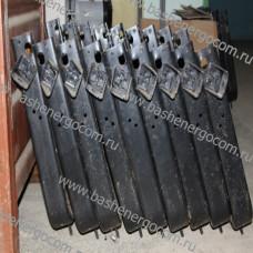 Рамка подвески радиатора 5301-1302010 ЗИЛ