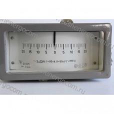 Прибор для измерения вибраций Д 132М