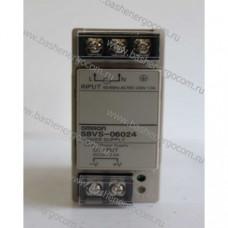 Импульсный источник питания OMRON S8VS-06024