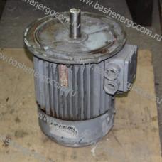 Двигатель асинхронный АИР М112М4/2 У3