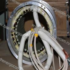 Высокоскоростной двигатель Bosch Rexroth 1MS270C-4B