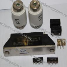 Комплект ЗИП к ЭПУ1М-2-3727П