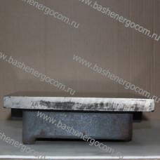 Плита поверочная 250х250 кл.1 чугун механическая обработка