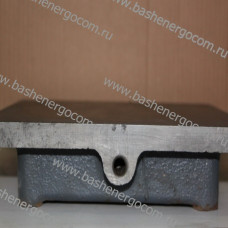 Плита поверочная 250х250 чугун ручная шабровка