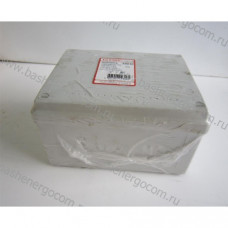 Коробка ответвительная  DKC 54010 150х110х70