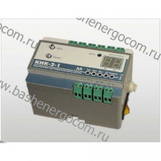 Контроллер управления парогенератором КНК-2-1