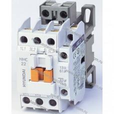 Магнитный контактор UMC22