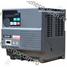Однофазный преобразователь частоты ESQ-A500-021-1.5K