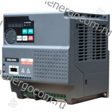 Однофазный преобразователь частоты ESQ-A500-021-2.2K