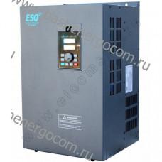 Преобразователь частоты ESQ-760-4T3150G/3550P