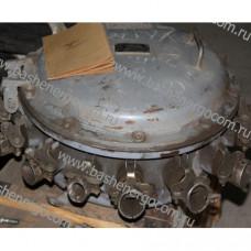 Ящик кабельный взрывобезопасный ЯРВ.2.1М УХЛ5
