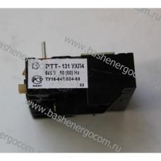 Реле эл. тепловое токовое РТТ-131 УХЛ4