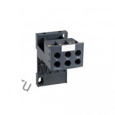 Клеммная колодка LAD7B106 для реле тепловой защиты TeSys D
