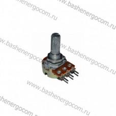 Переменный резистор (потенциометр) 10 кОм