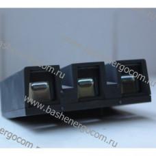 Соединитель плоский для кабеля