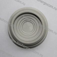 Кабельный ввод ДКС 54540 цвет серый