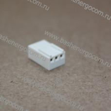 Розетка HU-3 на кабель без контактов