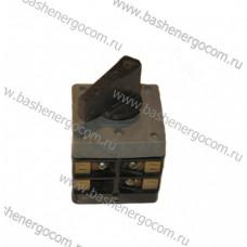 Переключатель ПВП 11-29 60201 63А ~660V АС-20