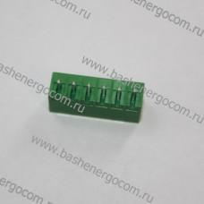 Разъемные клеммники 15EDGVC-3.5-06P-14-00A(H)