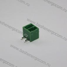 Разъемный клеммный блок STL1550/2-3.5-H-G