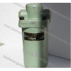 Фильтр магнитно-пористый с визуальным индикатором загрязненности ФМП-16/40