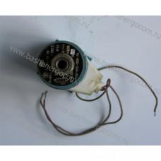 Клапан электропневматический П-ЭПК-01(380В)