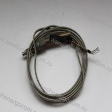 Преобразователь термоэлектрический хромель-копелевый ТХК 9311-00 ХК(L) 2-40